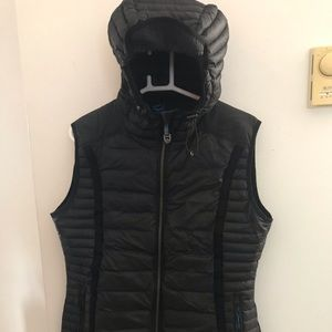 Kuhl Women's Spyfire Vest-Black-Large